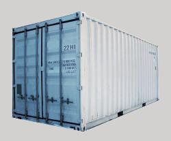 Контейнер 24 тонны