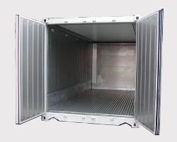 Изотермический грузовой контейнер
